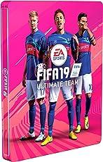 FIFA 19 - Steelbook für Standard Edition (exkl. bei Amazon.de) - [Enthält kein Spiel]
