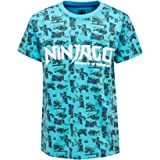 LEGO Wear Ninjago M-72505 Boys' T-Shirt