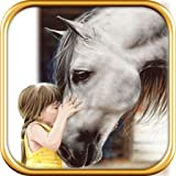 My First Horse!!!