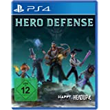 Hero Defense Haunted Islands (Ps4)