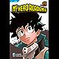 My Hero Academia 15: Digital Edition