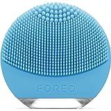 Foreo Luna go Gezichtsreinigings- en anti-aging apparaat voor de gezichtsverzorging. Combinatie huid. Peau Mixte Combinatie h
