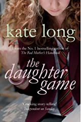 The Daughter Game Kindle Edition