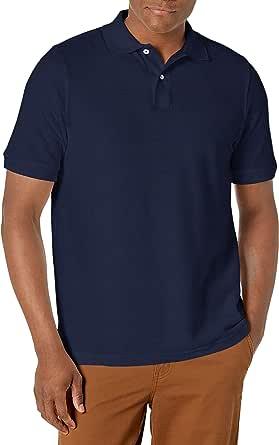 Lee Men's Polo Shirt