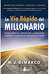 LA VÍA RÁPIDA DEL MILLONARIO (Spanish Edition) Kindle Edition