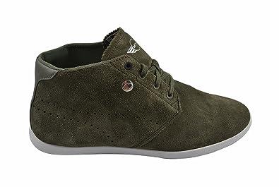 puma sneaker uomo verde