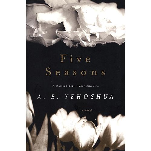 Five Seasons: A Novel (Harvest in Translation) (English Edition)