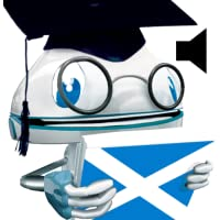 Schottisch Gälisch Verben HD (LearnBots™, Konjugationen, Verb und die gesamte Aussprache von einem Muttersprachler)