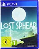 Lost Sphear [Playstation 4]