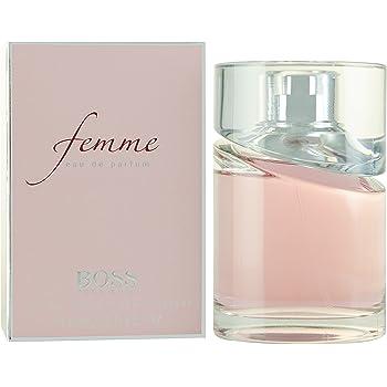 Hugo Boss Femme Eau de Parfum for Women - 75 ml  Amazon.co.uk  Beauty 7983f9a908d
