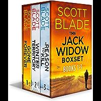 The Jack Widow Series: Books 1-3 (The Jack Widow Series Boxset Book 1) (English Edition)