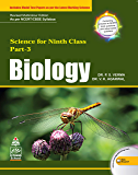 Science For Ninth Class Part 3 Biology W