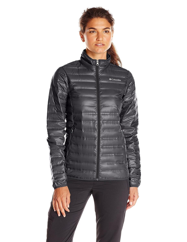 Columbia Women's Flash Forward Down Jacket: Amazon.co.uk: Sports ...