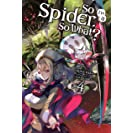 So I'm a Spider, So What?, Vol. 4