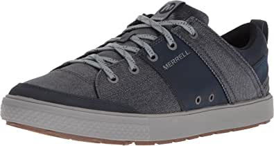 Merrell Rant Discovery Lace Canvas, Sneaker Uomo