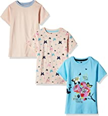 Cloth Theory Girls' T-Shirt