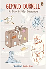 A Zoo in My Luggage (English Edition) Format Kindle