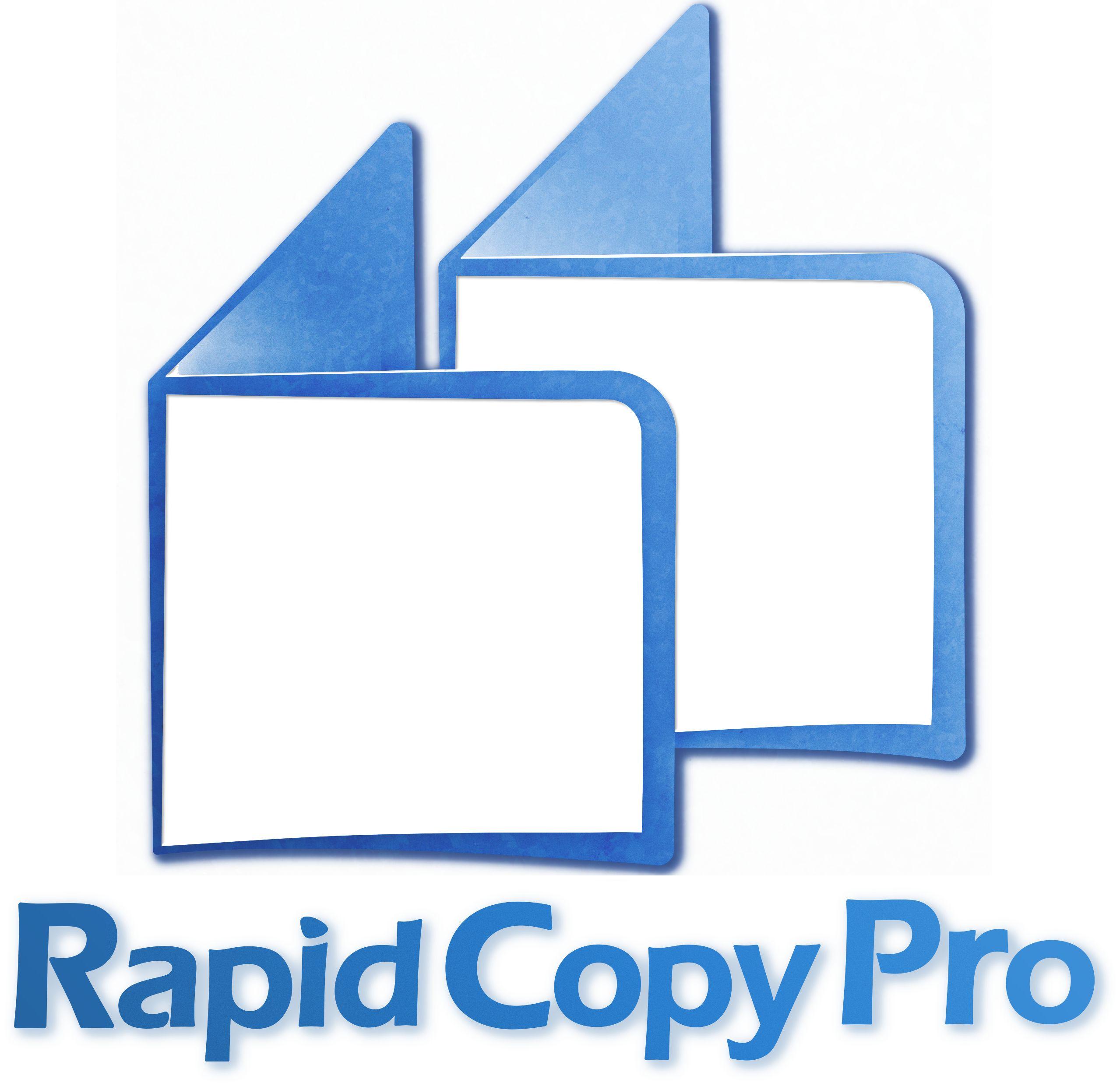 RapidCopy Pro [Download]