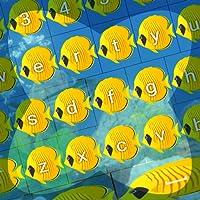 Aquarium-Tastaturen