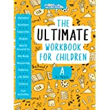 The Ultimate Workbook for Children 3-4 Years Old