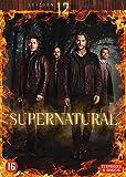 Supernatural - Saison 12 [Import italien]