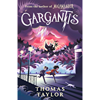 Gargantis (The Legends of Eerie-on-Sea) (English Edition)