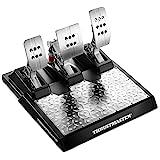 """Thrustmaster T-LCM Pedals — Pedaliera Magnetica con Sensore di Forza """"Load Cell"""" (PS4 / Xbox / PC)"""