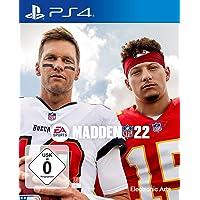 MADDEN NFL 22 - [Playstation 4]