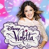 Violetta  Musik ist mein Leben