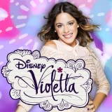 Violetta à l'école de musique