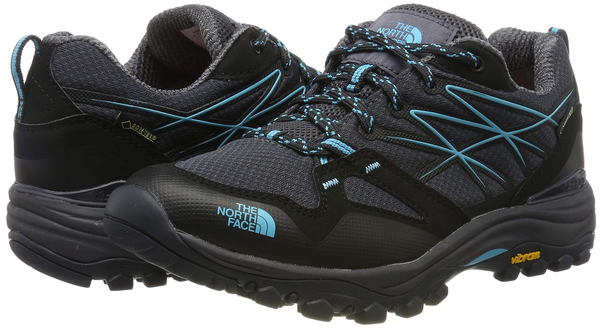 81yOVffGKCL - THE NORTH FACE Women's W Hedgehog Fastpack GTX (EU) Low Rise Hiking Boots