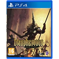 Blasphemous Deluxe Edition - Special - PlayStation 4