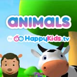 Animals by HappyKids.tv