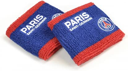 Paris Saint Germain - Polsini ufficiale - 2 Pezzi