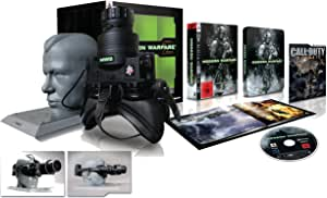 Call of Duty : Modern Warfare 2 - prestige edition [import allemand]