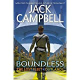 Boundless: 1 (The Lost Fleet: Outlands)