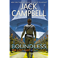 Boundless (The Lost Fleet: Outlands Book 1) (English Edition)