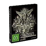 Die Tribute von Panem - Limited Complete Steelbook Edition [Blu-ray]