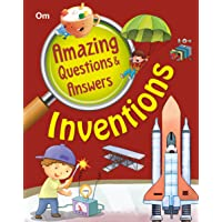 Encyclopedia: Amazing Questions & Answers Inventions