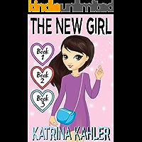 The New Girl - Books 1, 2 & 3