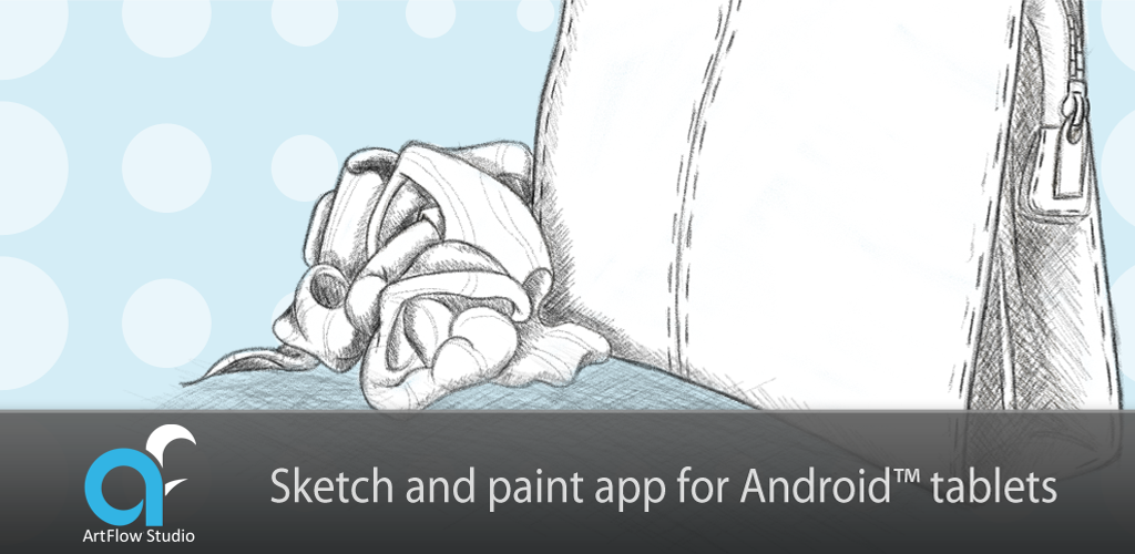 ArtFlow - Sketch, Paint, Draw