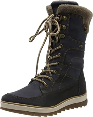 MBT Kaluwa High Boot, Stivali Alti Donna: Amazon.it: Scarpe