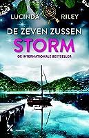 Storm (De zeven zussen Book 2)