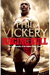 Raging Bull: My Autobiography Kindle Edition