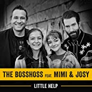 Little Help [feat. Mimi & Josy]
