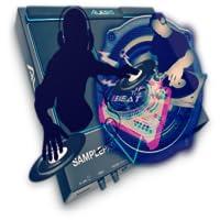 Synthesizer Drum Beat Pad Pro