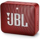JBL JBLGO2RED - Enceinte sans Fil Portable Bluetooth GO 2 Rouge
