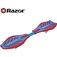 Razor Ripstik Brights Caster Board (Red/Blue)