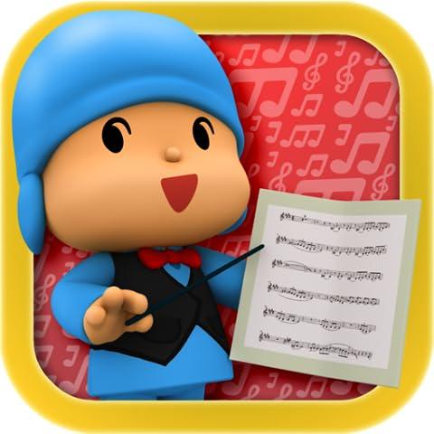 Pocoyó Música Clásica para Niños