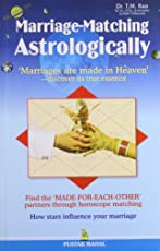 Marriage Matching Astrology (ASP)